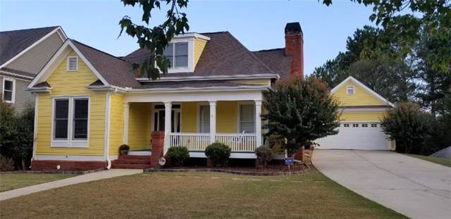 1071 Brush Arbor Circle, Mcdonough, GA 30252 (MLS #6628703) :: North Atlanta Home Team