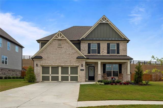 6709 Rivergreen Road, Flowery Branch, GA 30542 (MLS #6628711) :: Kennesaw Life Real Estate