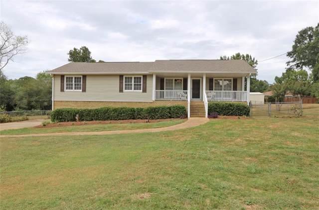4964 Janet Way, Powder Springs, GA 30127 (MLS #6628716) :: North Atlanta Home Team