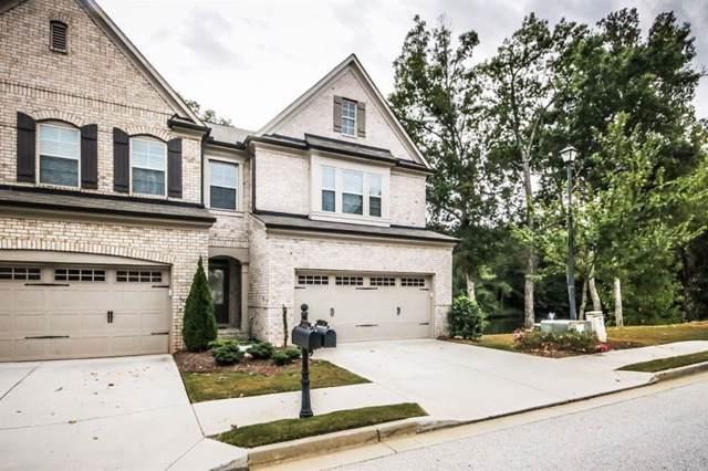 1178 Grassy Oat Lane, Lawrenceville, GA 30045 (MLS #6628722) :: North Atlanta Home Team