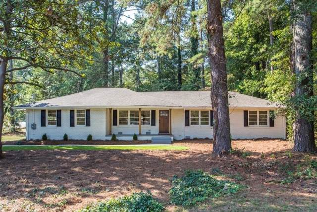 1784 Frazier Road, Decatur, GA 30033 (MLS #6628723) :: North Atlanta Home Team