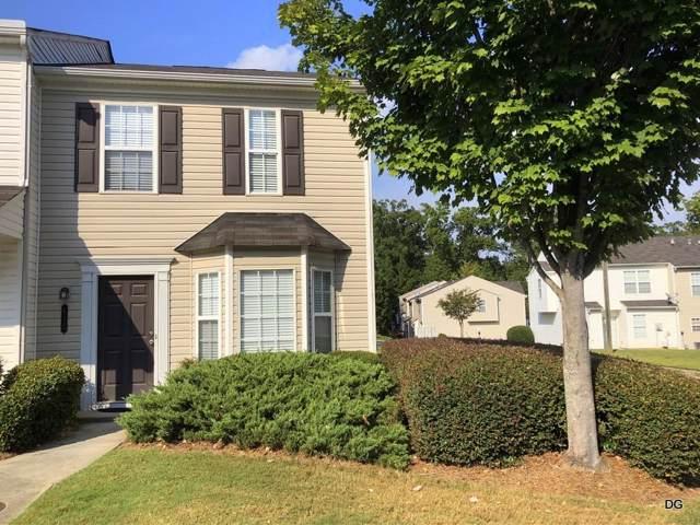6522 Arbor Gate Drive SW, Mableton, GA 30126 (MLS #6628724) :: Kennesaw Life Real Estate