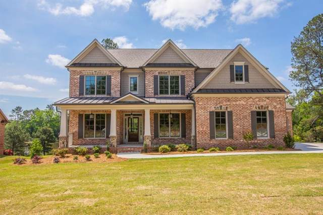 1803 Daffodill Court, Hoschton, GA 30548 (MLS #6628725) :: Vicki Dyer Real Estate