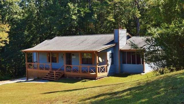 2495 Azalea Drive, Loganville, GA 30052 (MLS #6628728) :: North Atlanta Home Team