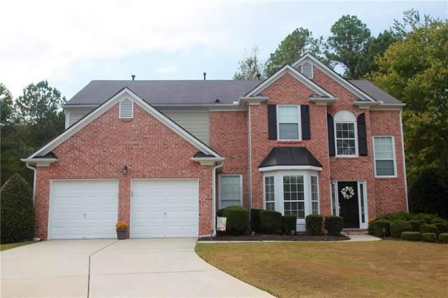 6592 Sweet Cherry Court, Sugar Hill, GA 30518 (MLS #6628732) :: North Atlanta Home Team