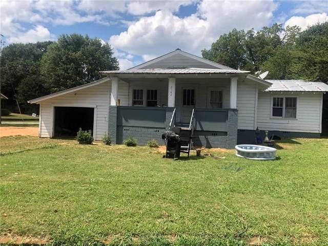 2142 Chicopee Street, Gainesville, GA 30504 (MLS #6628736) :: North Atlanta Home Team