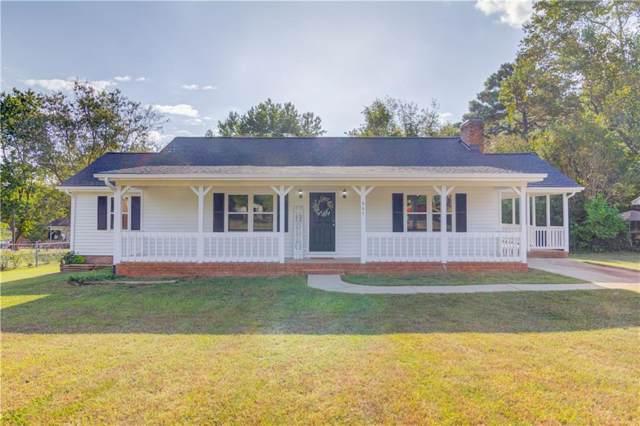 667 William Street, Dacula, GA 30019 (MLS #6628737) :: North Atlanta Home Team