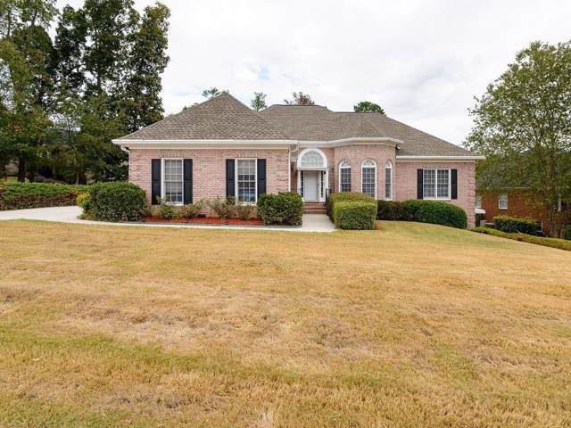 3942 Ruby Way, Douglasville, GA 30134 (MLS #6628738) :: MyKB Partners, A Real Estate Knowledge Base