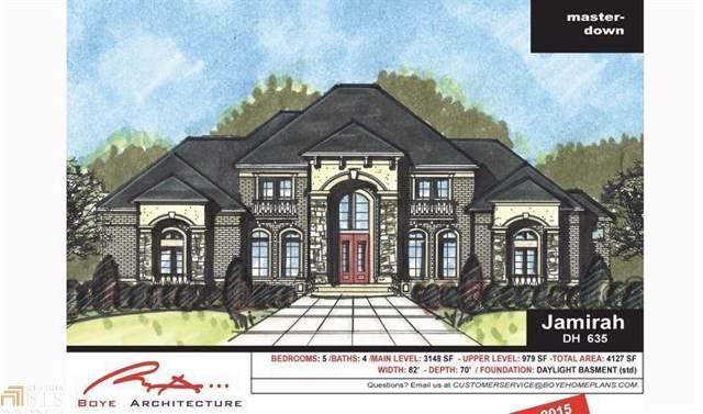105 Scarbrush Court, Stockbridge, GA 30281 (MLS #6628743) :: North Atlanta Home Team