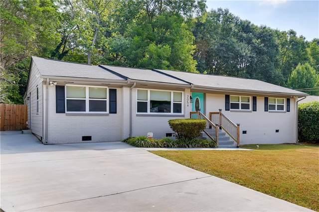 2054 Nichols Lane, Decatur, GA 30032 (MLS #6628775) :: The Heyl Group at Keller Williams