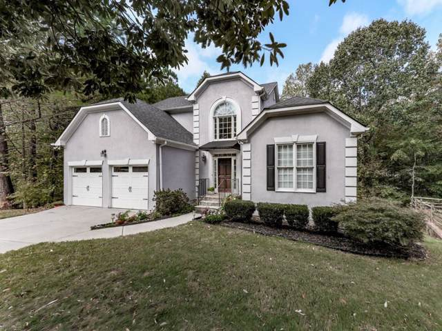1036 Camden Lane, Woodstock, GA 30189 (MLS #6628776) :: North Atlanta Home Team