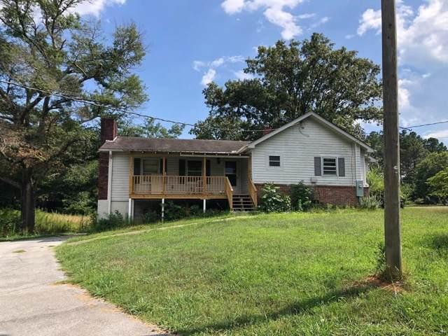 2135 Bellview Road, Rockmart, GA 30153 (MLS #6628778) :: North Atlanta Home Team