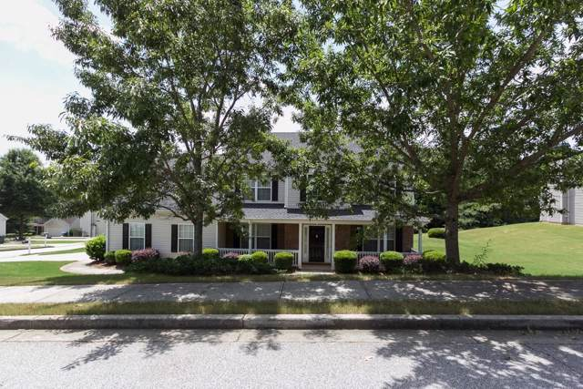 2289 Swan Lake Court, Grayson, GA 30017 (MLS #6628781) :: North Atlanta Home Team