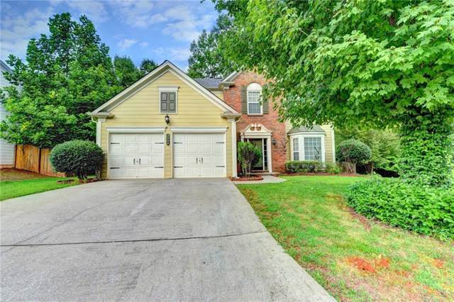 3006 Donamire Avenue NW, Kennesaw, GA 30144 (MLS #6628785) :: North Atlanta Home Team