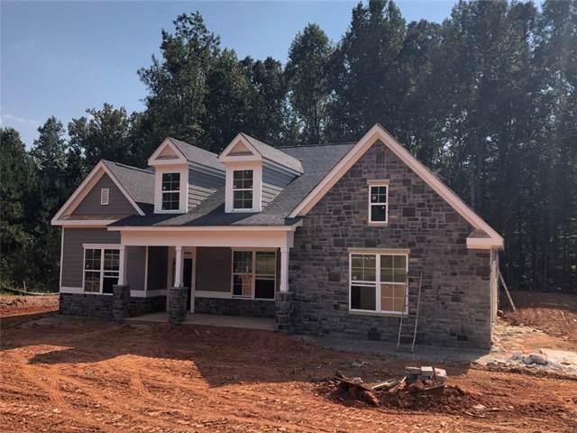 3179 Traditions Way, Jefferson, GA 30549 (MLS #6628787) :: North Atlanta Home Team