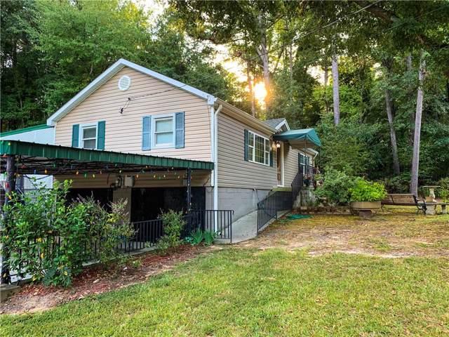 5140 Jonesboro Rd Road, Union City, GA 30291 (MLS #6628803) :: Iconic Living Real Estate Professionals