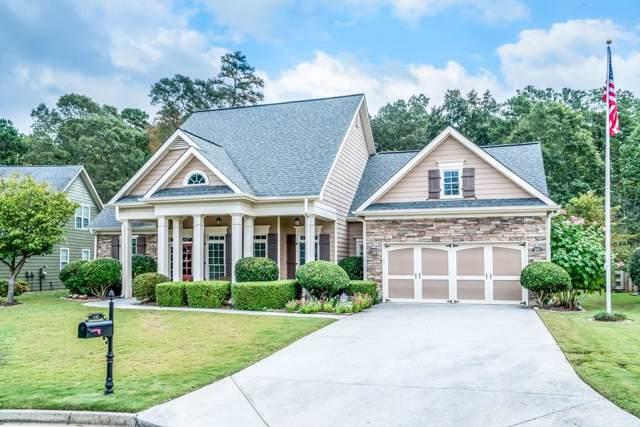 242 Mountain Vista Boulevard, Canton, GA 30115 (MLS #6628819) :: North Atlanta Home Team