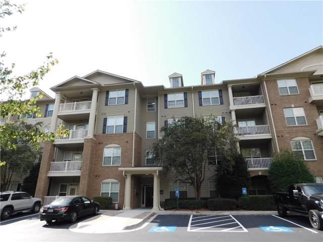 1910 Cedar Glen Way #4303, Atlanta, GA 30339 (MLS #6628830) :: Iconic Living Real Estate Professionals