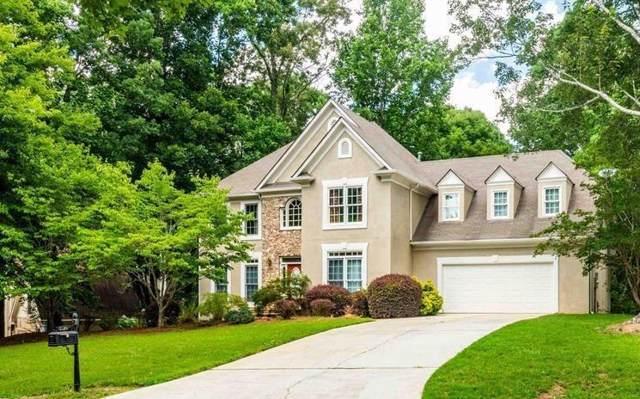 7430 Waters Edge Drive, Stone Mountain, GA 30087 (MLS #6628840) :: North Atlanta Home Team