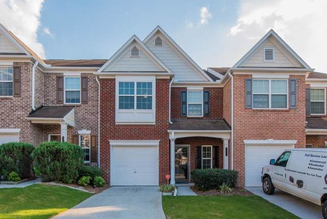 2423 Heritage Park Circle NW #13, Kennesaw, GA 30144 (MLS #6628852) :: North Atlanta Home Team