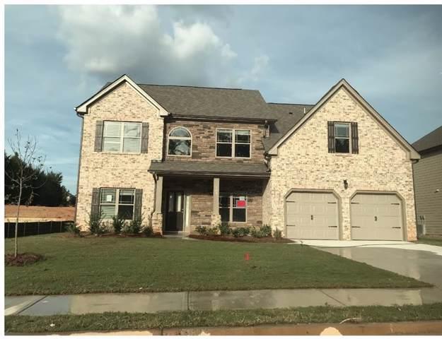 705 Lilac Mist Drive, Loganville, GA 30052 (MLS #6628858) :: North Atlanta Home Team
