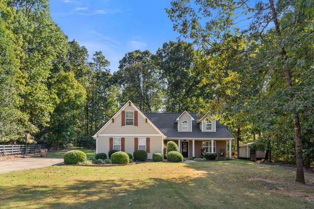 270 Mona Court, Winder, GA 30680 (MLS #6628859) :: Vicki Dyer Real Estate