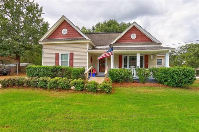5138 Highway 36, Covington, GA 30014 (MLS #6628870) :: Charlie Ballard Real Estate