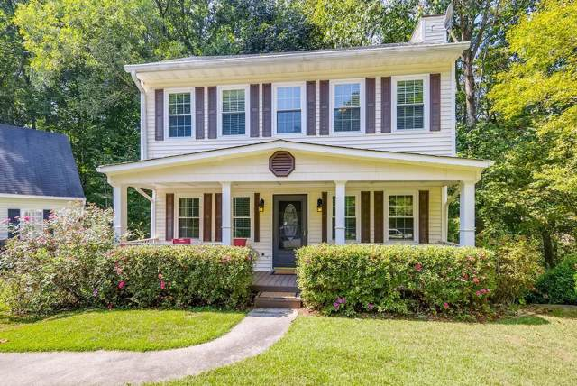 1526 Park Creek Lane NE, Brookhaven, GA 30319 (MLS #6628871) :: North Atlanta Home Team