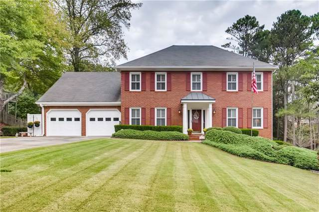4670 Glenforest Drive NE, Roswell, GA 30075 (MLS #6628878) :: North Atlanta Home Team