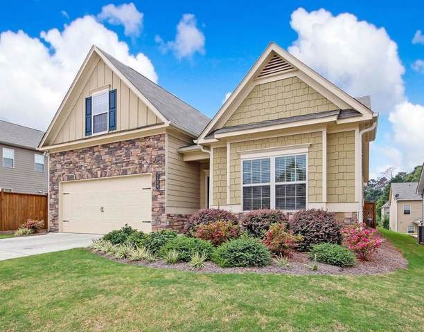 1229 Sonoma Lane, Lawrenceville, GA 30045 (MLS #6628884) :: North Atlanta Home Team