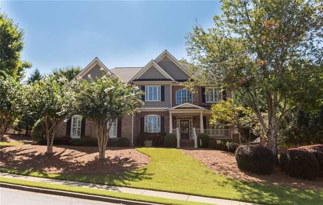 230 Trowbridge Road, Sandy Springs, GA 30350 (MLS #6628891) :: Iconic Living Real Estate Professionals