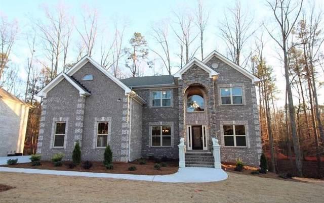 1431 Kings Point Way, Conyers, GA 30094 (MLS #6628893) :: North Atlanta Home Team