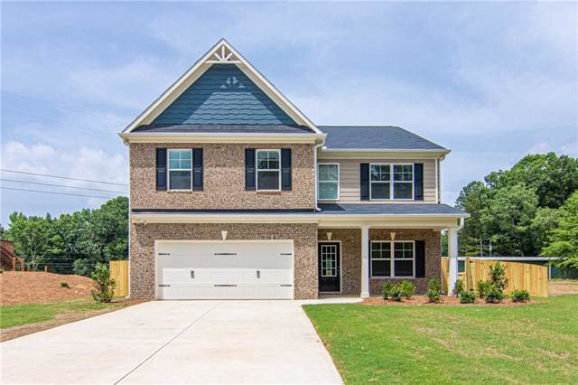 4128 Anthony Creek Drive, Loganville, GA 30052 (MLS #6628900) :: North Atlanta Home Team