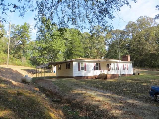 4795 England Road, Gainesville, GA 30507 (MLS #6628904) :: The Heyl Group at Keller Williams
