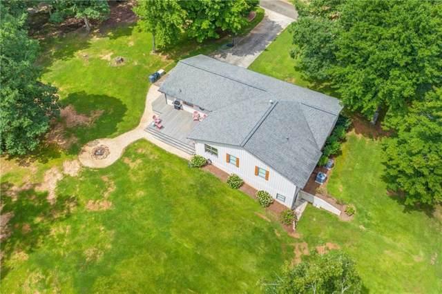 324 Montview Drive, Jasper, GA 30143 (MLS #6628913) :: Path & Post Real Estate