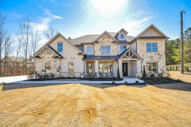 1081 Bailey Woods Road, Dacula, GA 30019 (MLS #6628920) :: North Atlanta Home Team