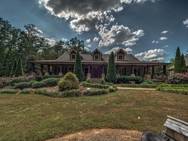 730 Cowart Mountain Road, Jasper, GA 30143 (MLS #6628931) :: Path & Post Real Estate