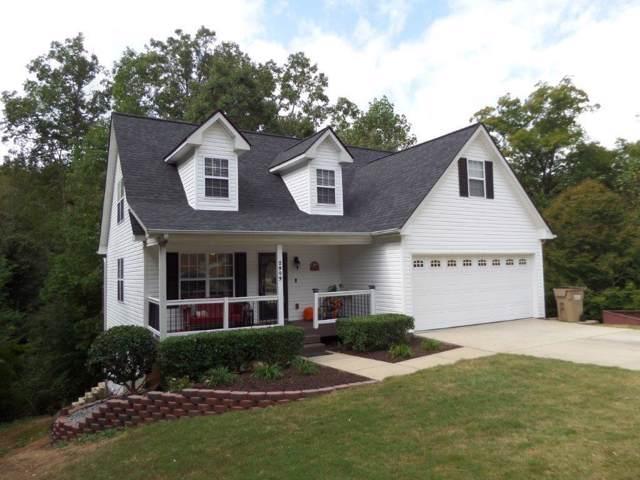 2949 Lake Hollow Road, Gainesville, GA 30501 (MLS #6628948) :: The Heyl Group at Keller Williams