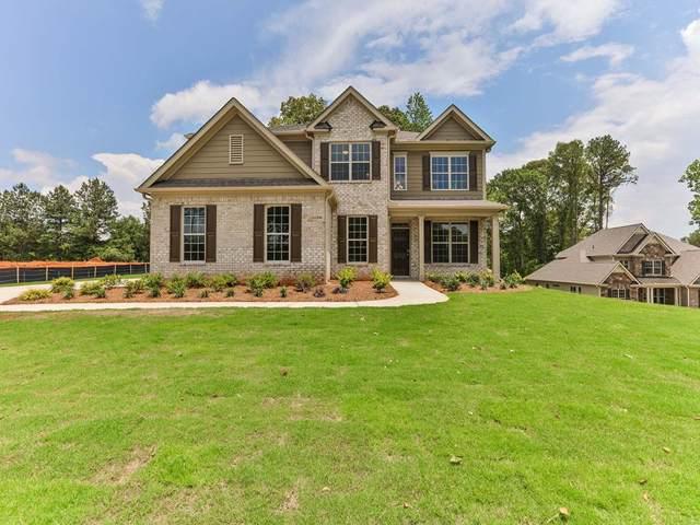 12 Hodges Street, Newnan, GA 30263 (MLS #6628958) :: North Atlanta Home Team