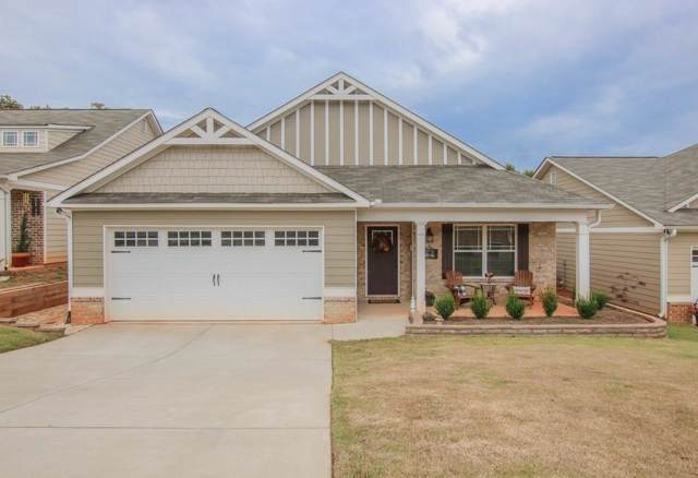 162 Sugar Creek Drive, Cornelia, GA 30531 (MLS #6628968) :: Dillard and Company Realty Group