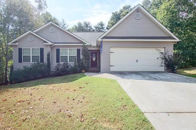 213 Woodcrest Drive, Clarkesville, GA 30523 (MLS #6628980) :: North Atlanta Home Team