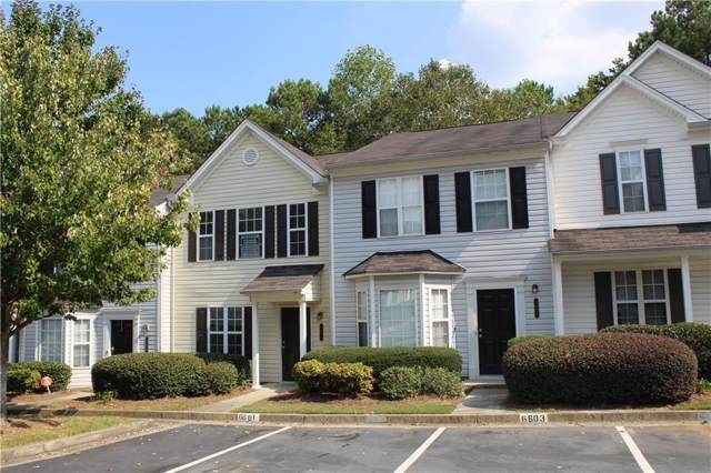 6601 Arbor Gate Drive SW, Mableton, GA 30126 (MLS #6628986) :: Kennesaw Life Real Estate