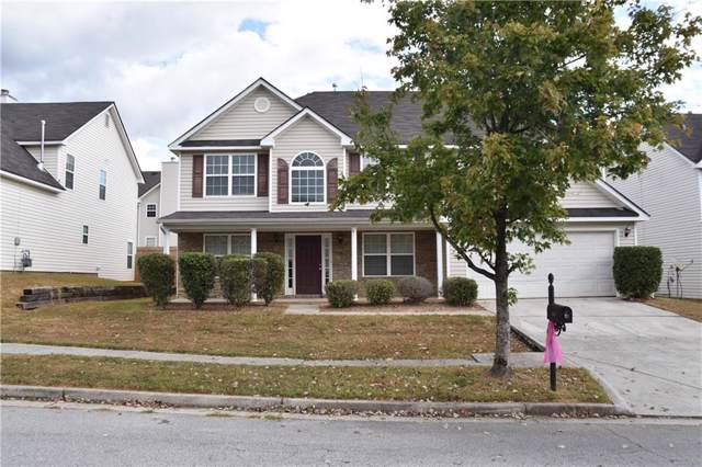 4410 Prather Son Drive, Loganville, GA 30052 (MLS #6628993) :: North Atlanta Home Team