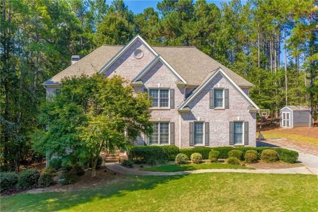 802 Holly Ridge, Canton, GA 30115 (MLS #6628994) :: North Atlanta Home Team