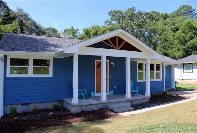 3471 Maplehurst Drive, Decatur, GA 30032 (MLS #6628996) :: North Atlanta Home Team