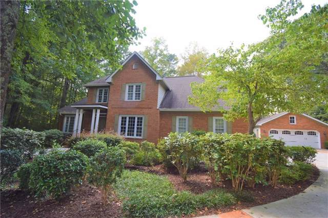 4856 Pond Chase NW, Kennesaw, GA 30152 (MLS #6629000) :: North Atlanta Home Team