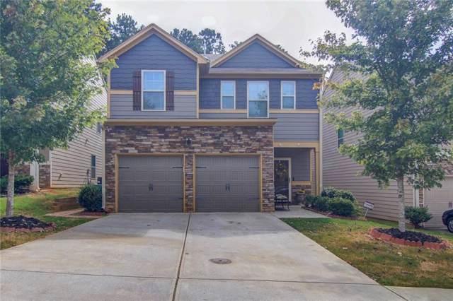 4806 Longview Run, Decatur, GA 30035 (MLS #6629007) :: North Atlanta Home Team
