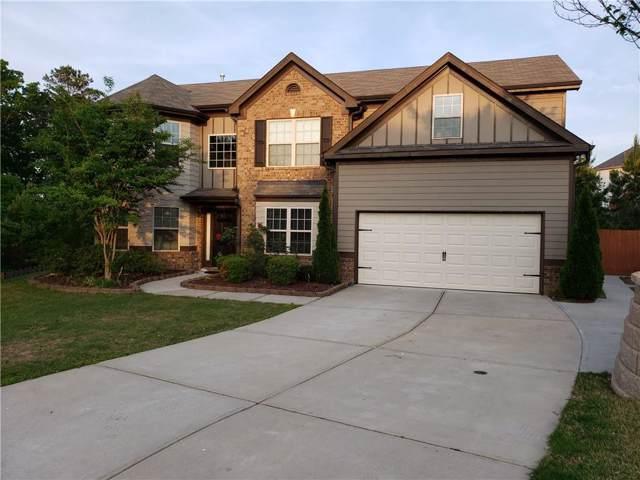 615 Ballyshannon Drive, Dacula, GA 30019 (MLS #6629022) :: North Atlanta Home Team