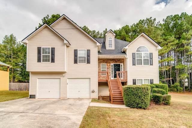 5734 Graceland Drive, Powder Springs, GA 30127 (MLS #6629028) :: North Atlanta Home Team