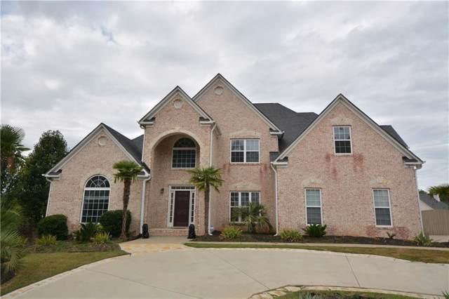 2344 Magaw Lane, Powder Springs, GA 30127 (MLS #6629038) :: Kennesaw Life Real Estate